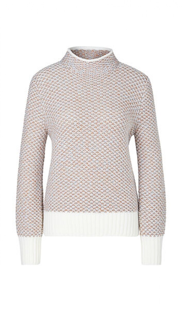 Marccain   Pullover   PC 41.73 M72 nude