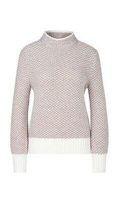 Marccain | Pullover | PC 41.73 M72 nude