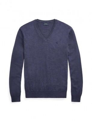 Polo Ralph Lauren | Trui | 710714347 blauw