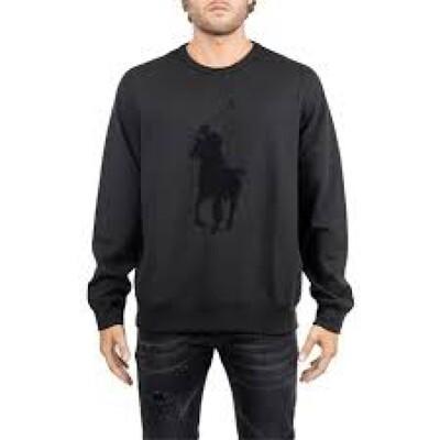 Polo Ralph Lauren | Sweater | 710-766862 zwart