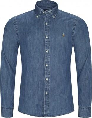 Polo Ralph Lauren | Shirt | 710-548539 jeans