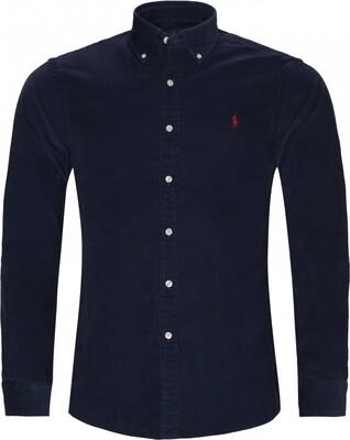 Polo Ralph Lauren | Shirt | 710-767119 navy