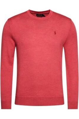Polo Ralph Lauren | Trui | 710714346 rood
