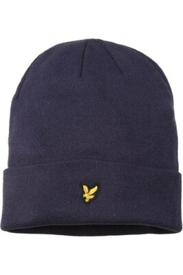 Lyle and Scott | Muts | HE960A navy