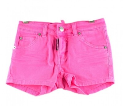 Dsquared2 Kids | Short | DQ0405 D00IW pink