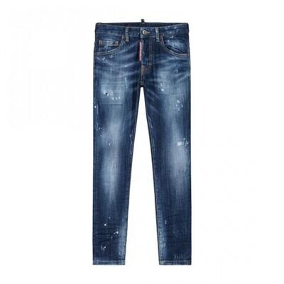 DSQUARED2 | SKATER JEANS | DQ03LD D00YD jeans