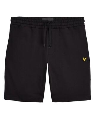 Lyle and Scott | Shorts | ML414VTR zwart