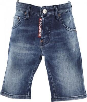 Dsquared2 Kids | Short | DQ024D D00YA jeans