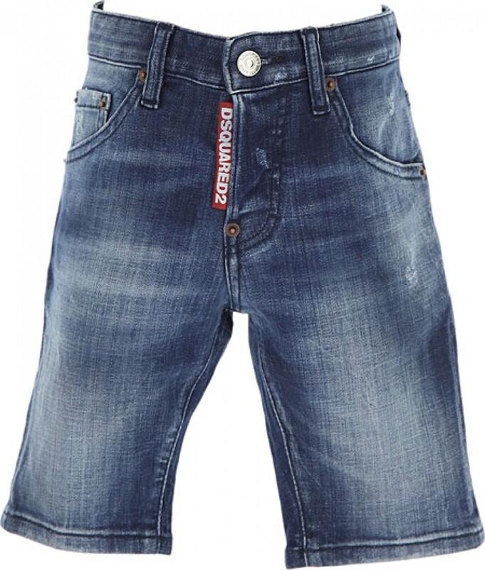 DSQUARED2 | SHORT | DQ024D D00YA jeans