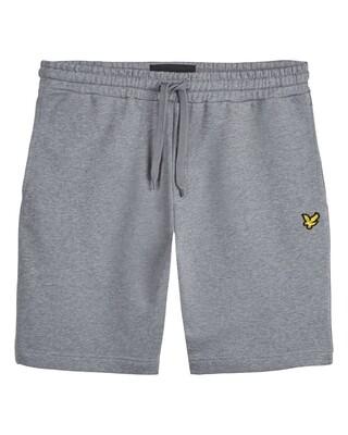 Lyle and Scott | Shorts | ML414VTR l.grijs