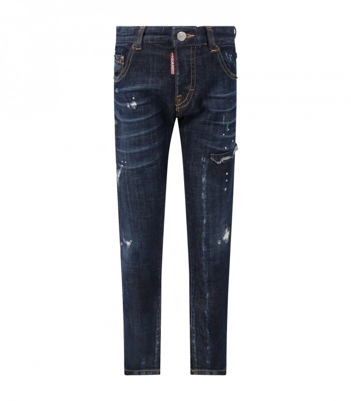 DSQUARED2 | COOL GUY JEANS | DQ0236 D005K jeans