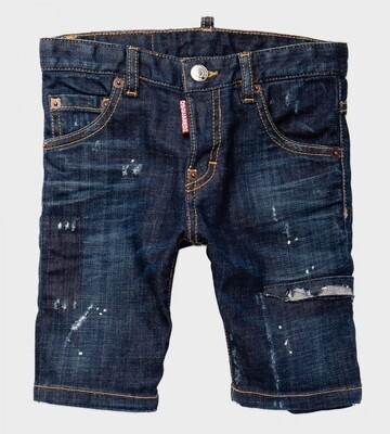 DSQUARED2 | SHORT | DQ024D D005K jeans