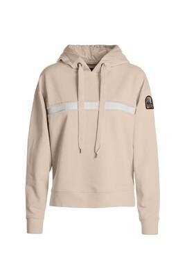 Parajumpers   Sweater   PWFLEXF32 creme