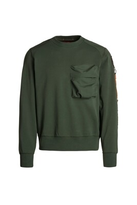 Parajumpers   Sweater   PMFLERE01 groen