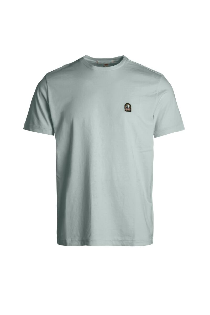 Parajumpers | T-shirt | PMFLETS02 grijs