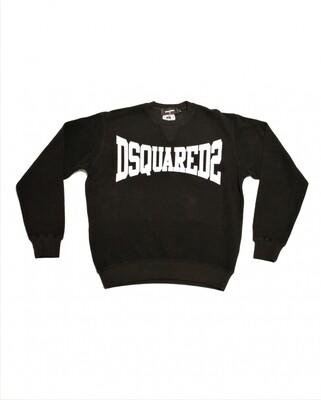 Dsquared2 | Sweater | S71GU0379S25427 zwart