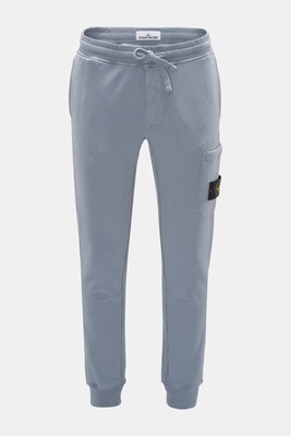 Stone Island   Pantalon   MO741564551 blauw