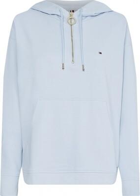Tommy Hilfiger   Sweater   WW0WW30463 l.blauw