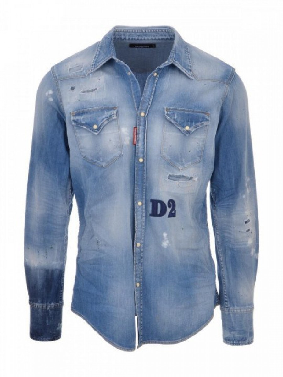 DSQUARED2 | shirt | S74DM0494 S30341 jeans