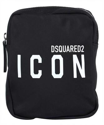DSQUARED2 | belt bag | BBM0034 11703199 zwart