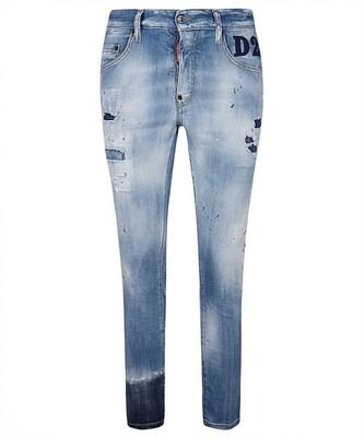 DSQUARED2 | Skater Jean | S74LB0851 S30342 jeans