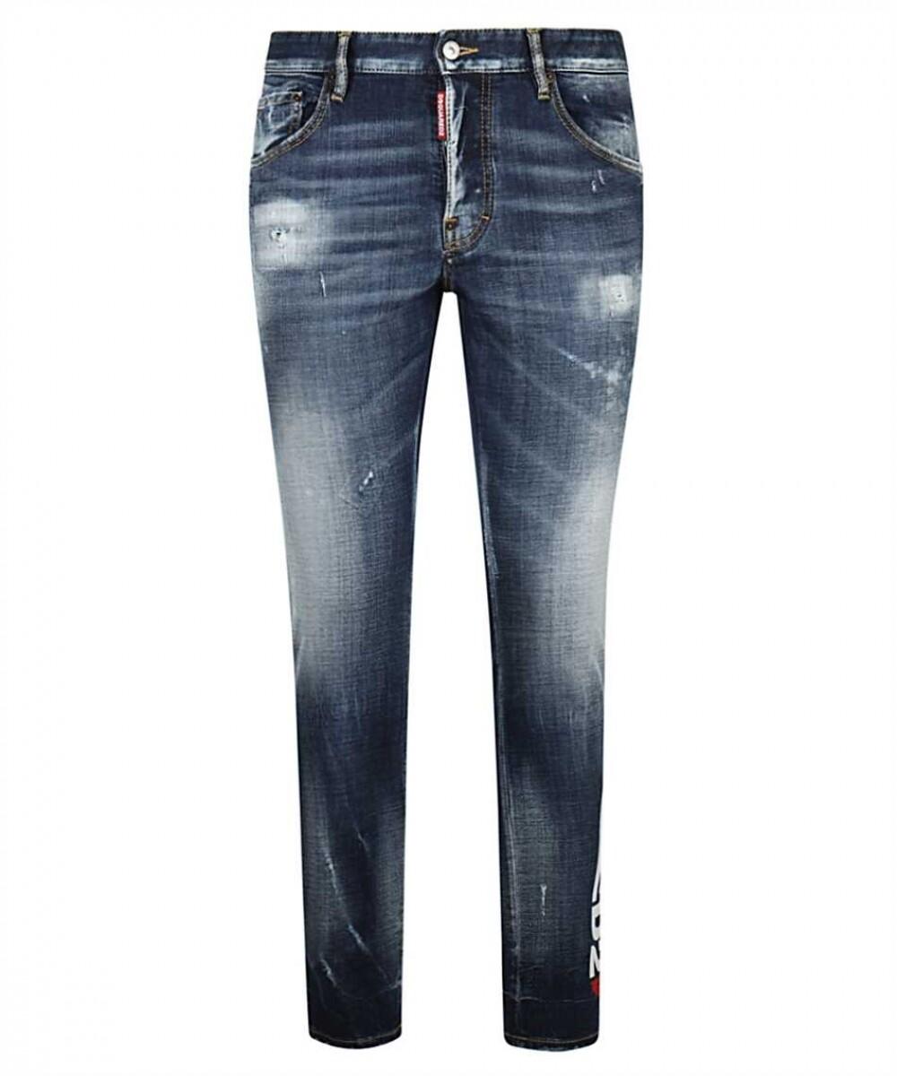 DSQUARED2   Skater Jean   S74LB0869 S30664 jeans