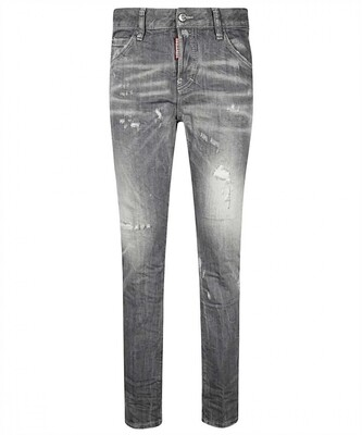 DSQUARED2   Cool Girl   S75LB0445 S30260 grijs