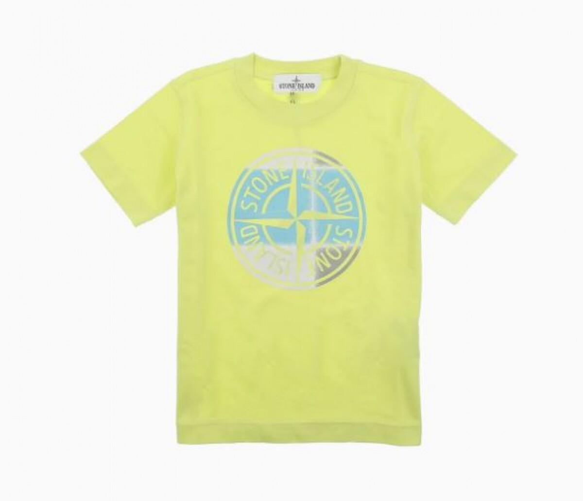 Stone Island Kids | MO741621052 geel