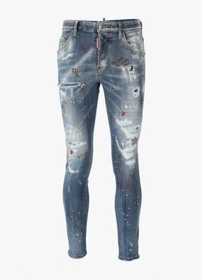 Dsquared2 | Skater Jean | S74LB0922 S30708 jeans