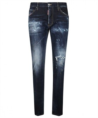 DSQUARED2 | Gool Guy Jean | S74LB0932 S30664 jeans
