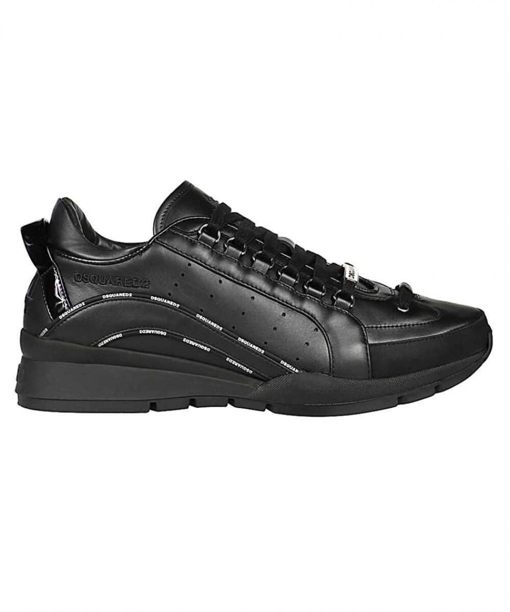 Dsquared2 | Sneaker | SNM0122 01503113 zwart