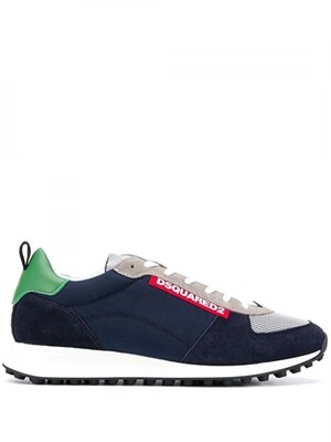 Dsquared2 | Sneaker | SNM0081 11702117 blauw
