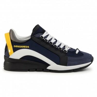 Dsquared2 | Sneaker | SNM0505-09702558 multi