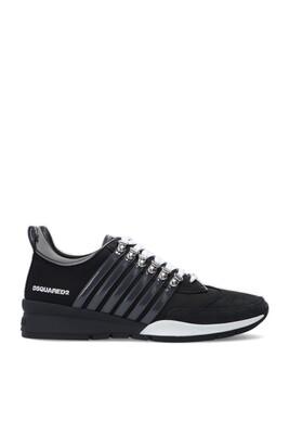 Dsquared2 | Sneaker | SNM0146 11702261 zwart