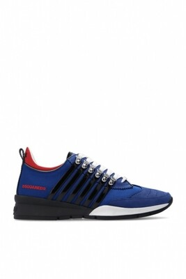 Dsquared2 | Sneaker | SNM0146 11702261 blauw