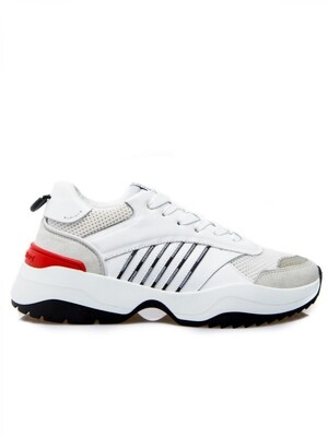 Dsquared2 | Sneaker | SNM0096 01502338 wit