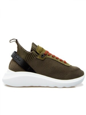 Dsquared2 | Sneaker | SNM0074-59202581 groen