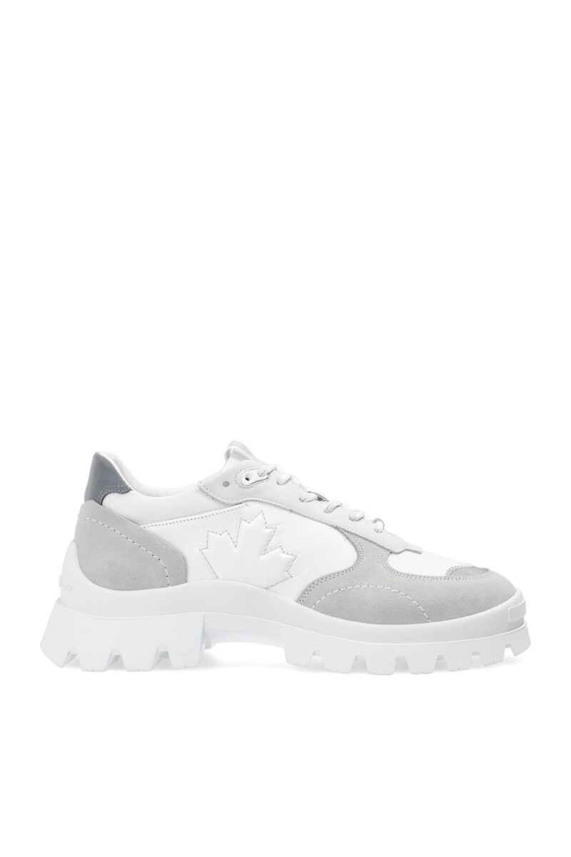 Dsquared2   Sneaker   SNM0134 01503267 wit