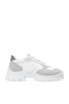 Dsquared2 | Sneaker | SNM0134 01503267 wit