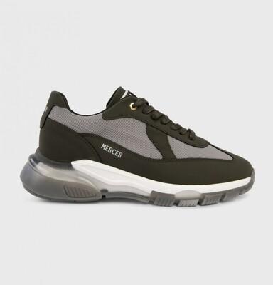 Mercer | Sneaker |  ME0464212140 groen