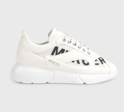 Mercer | sneaker | ME0274211912 wit
