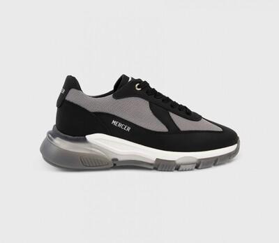 Mercer | Sneaker |  ME0464212190 zwart