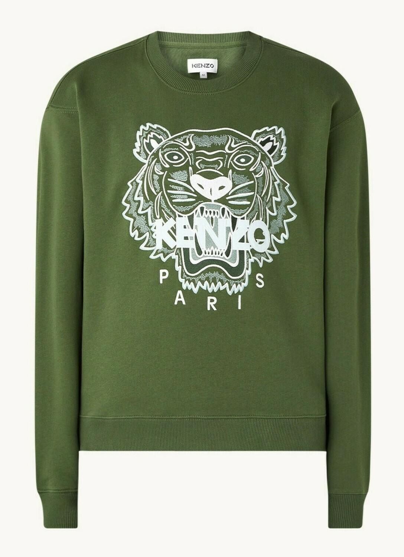 Kenzo | Sweater | FB55SW1104XA diversen