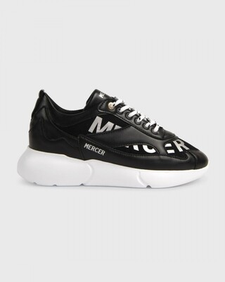 Mercer | Sneaker | ME0274211991 zwart