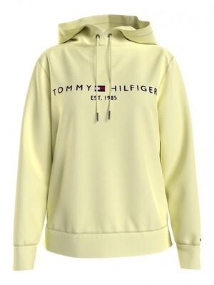 Tommy Hilfiger   Sweater   WW0WW26410 geel