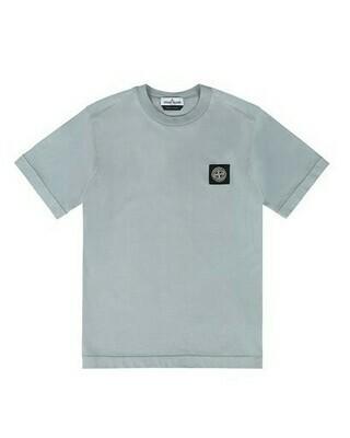 Stone Island Kids | T-shirt | MO741620147 l.grijs