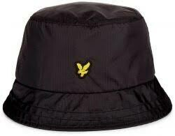 Lyle and Scott | Cap | HE1001A zwart