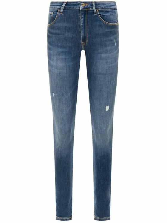 Tommy Hilfiger | Skinny Fit Jeans Como | WW0WW26481 L32