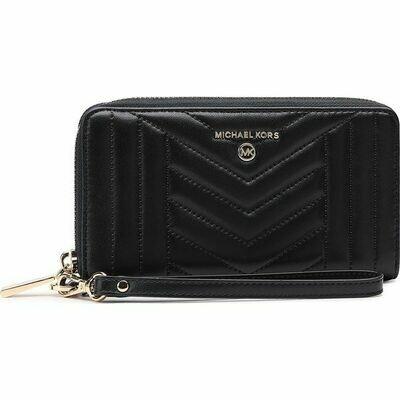 Michael Kors | wallet | 34H9GT9N3L zwart