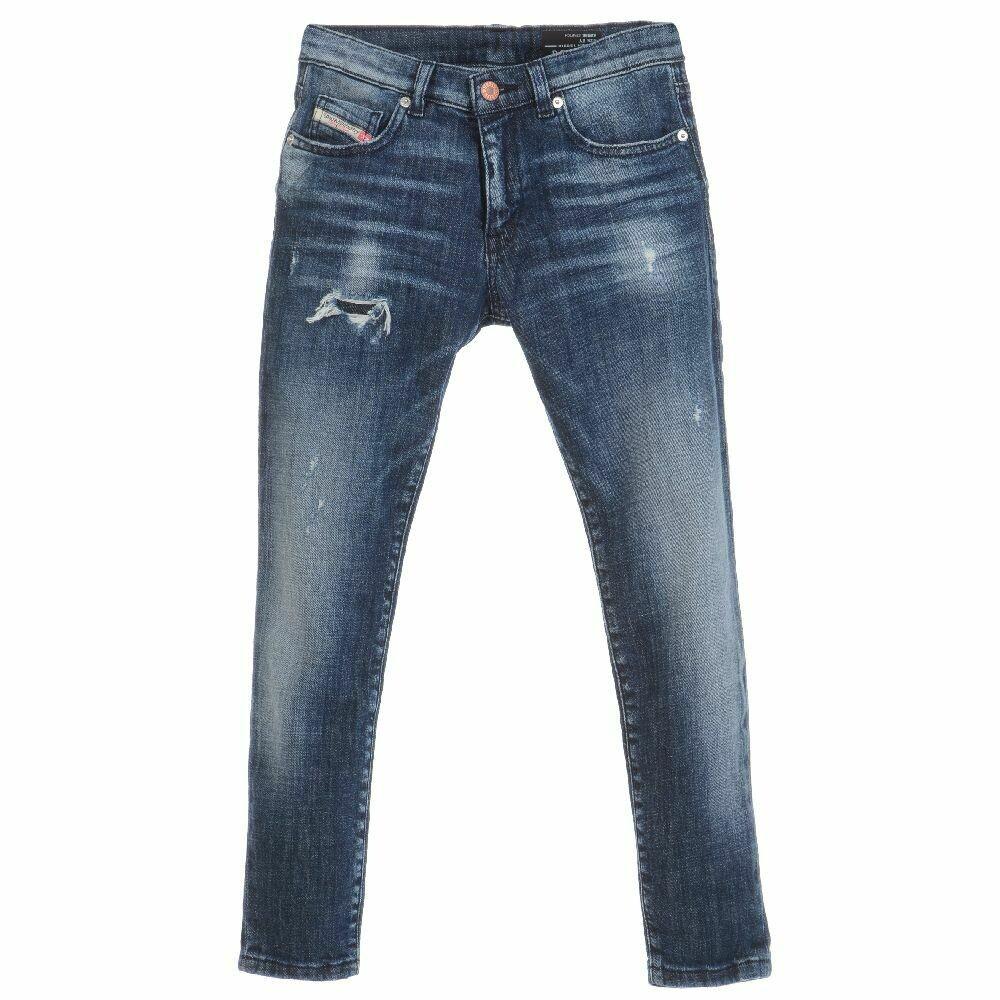 Diesel kids | jeans| J00155 KXB8E jeans